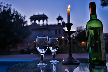 luxury hotels in Jodhpur, resorts in jodhpur, romantic hotels